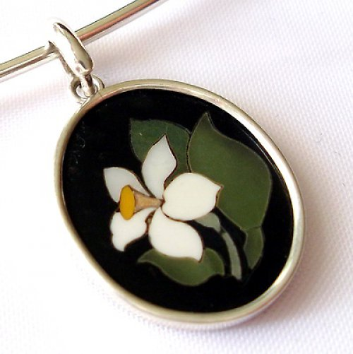 Přívěsek «Narcis»
