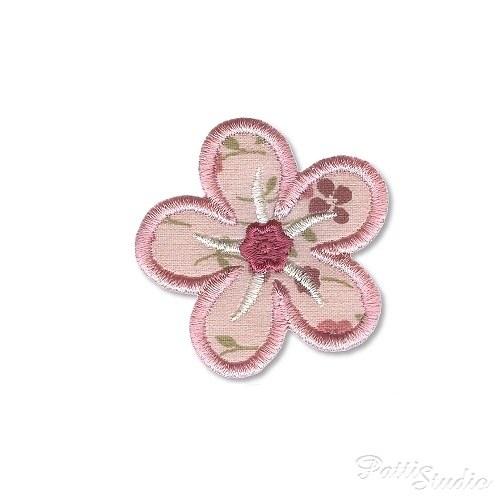 Aplikace - Květ I. malý