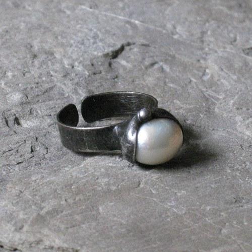 Říční perla....