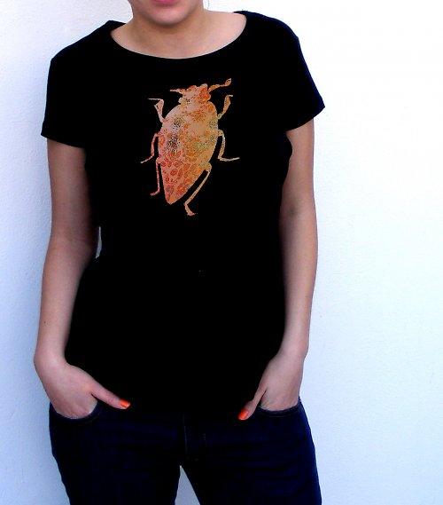 Dámské tričko ,,Beetle 2´´