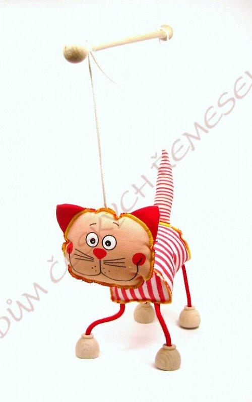 Tm 015 Kočka