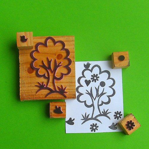 Stromové +5 razniček