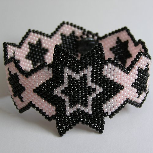 Rose&Stars