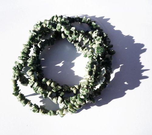 Jaspis stromový - zlomky (10 cm)