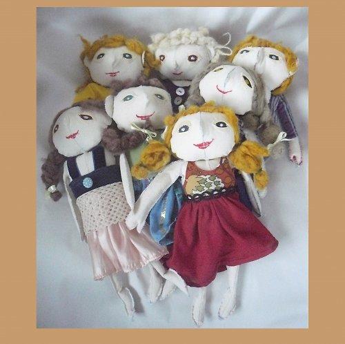 panenky a panáčci