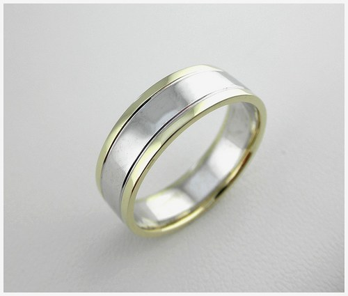 Snubní prsteny 14, 15