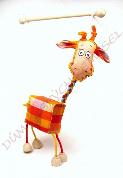 Tm 016 Žirafa