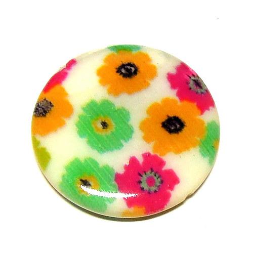 Malovaná perleť - 30 mm