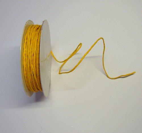 Papírový drátek