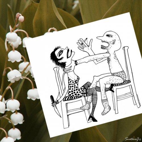 Valentýn blahopřání