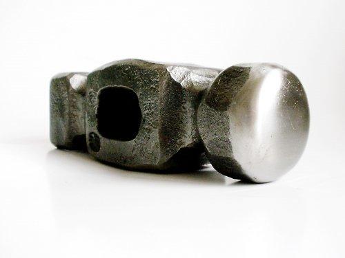 Podkovářská / kovářská palička 1,25 kg