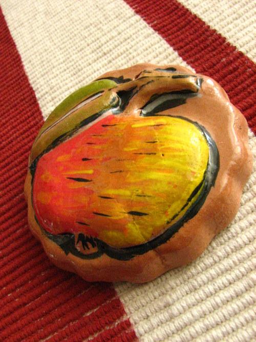 Sleva ze 45 na 25 Na lidovú notečku - Jablíčko