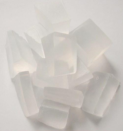 Mýdlová hmota - 0,5 kg