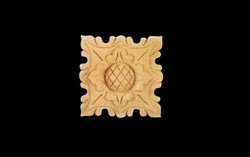 Dřevěná řezba RV95