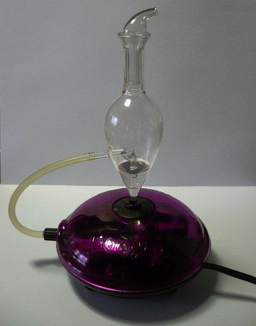 Osvěžovač vzduchu pro alergiky-SLEVA z 690,-Kč