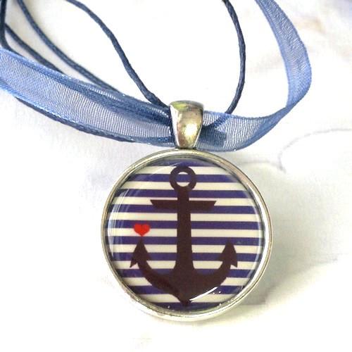 Námořnický náhrdelník