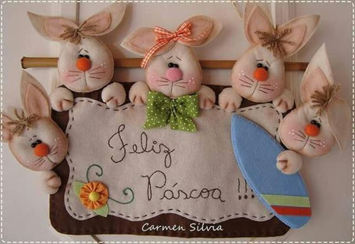 Velikonoční ozdoba