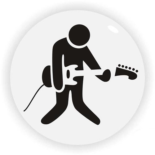 Kytarista smažič