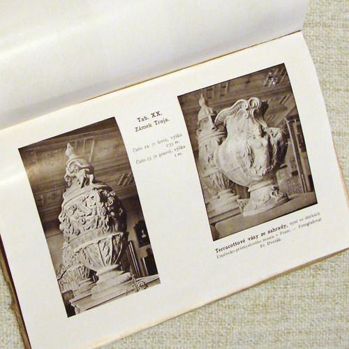 Časopis Společnosti Přátel Starožitností - 2/1909