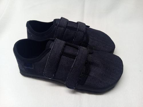 Riflové barefoot tenisky