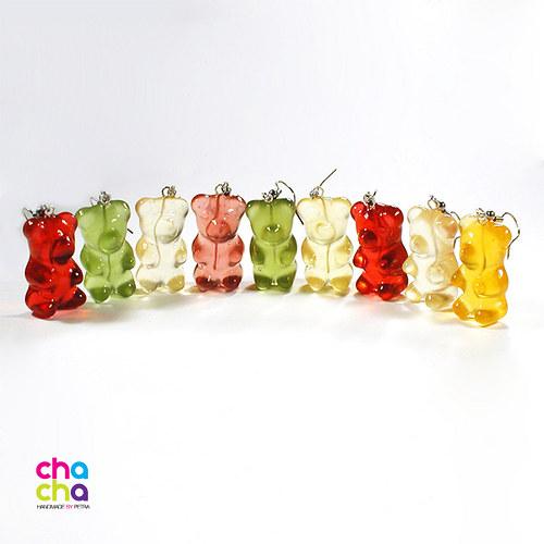 Mega bears