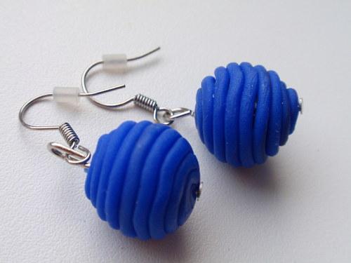 Motané modré
