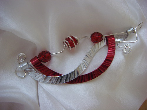 Červené stříbro