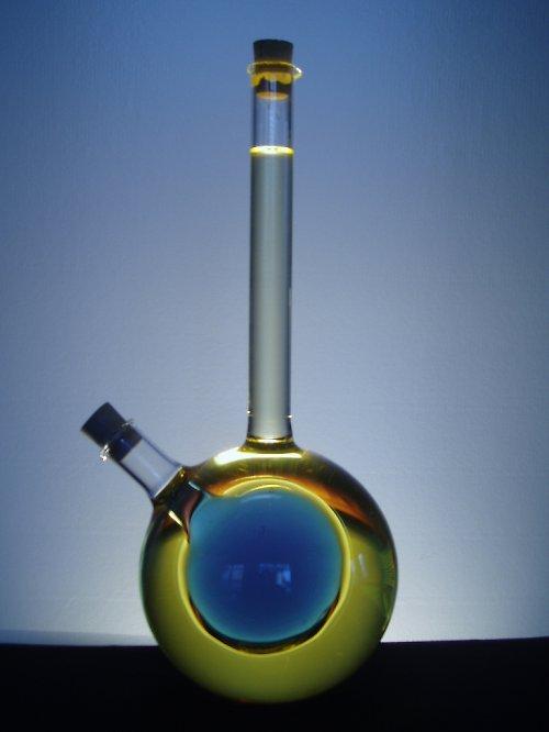 olej a ocet KOULE V KOULI