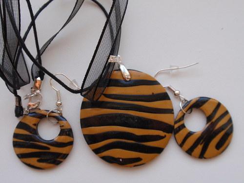 Tygří sada
