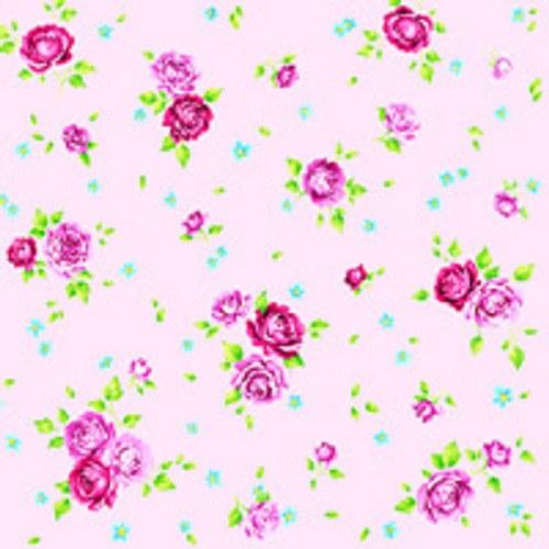 """ubrousek, motiv \""""ROSALIE růžová\"""""""