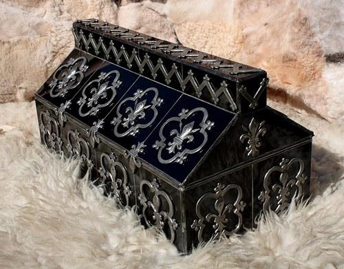 Relikviář
