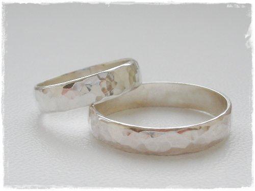 snubní prsten - love is in the aaaair...