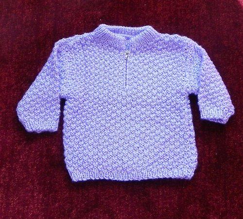 Dětský pulovr (sleva)