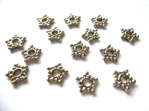 Mini hvězdičky 10 ks