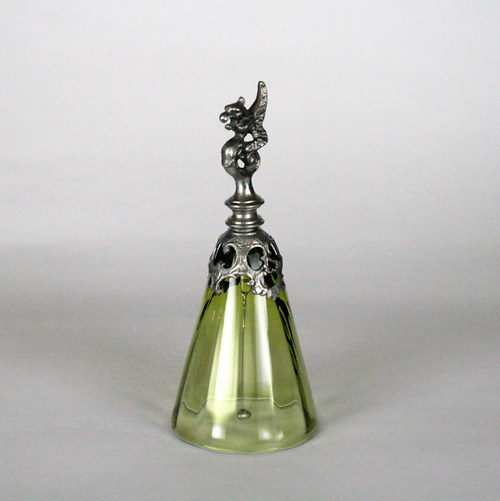 Zvonek s miniaturou