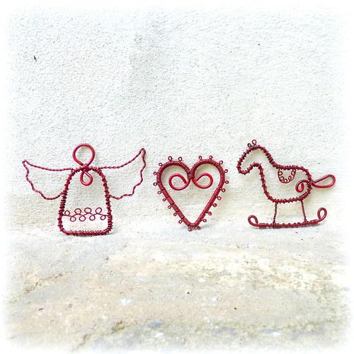 Vánoce podle Josífka :-) ... červené