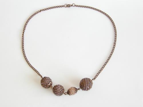 Dámský náhrdelník BH-013