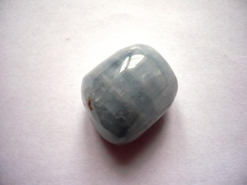 Troml. kámen – celestýn 22 mm, č.5
