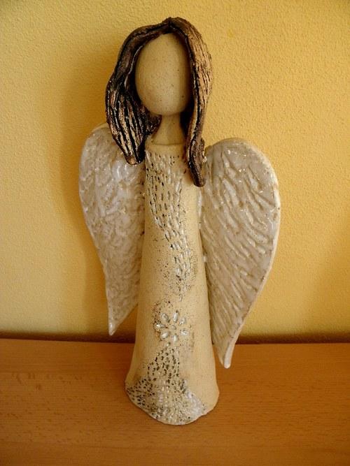 Andělinka Bělinka