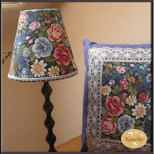 Florea  -stolní lampa