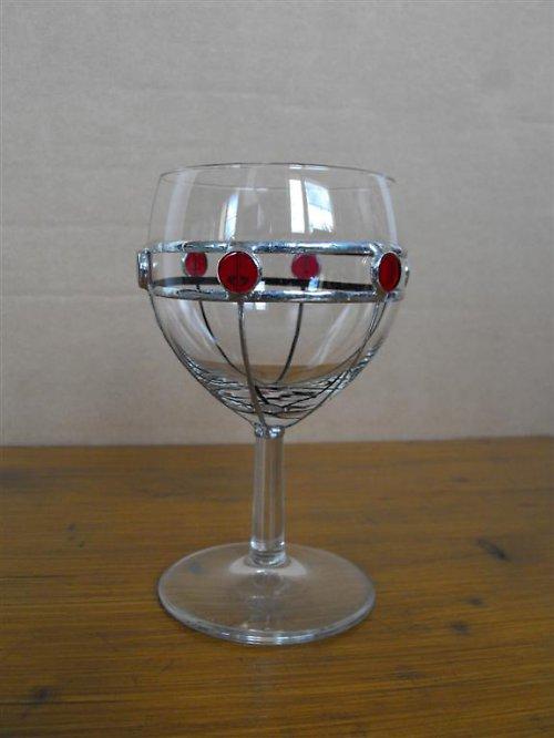 Sklenka na víno - 25.011.030