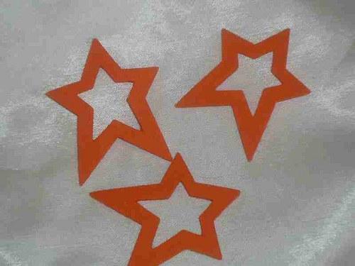 Hvězda 3 / Přízdoba