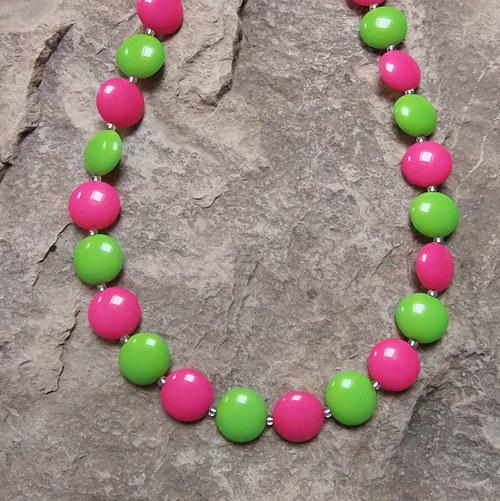 Freaky - náhrdelník