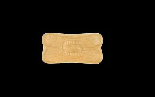 Dřevěná řezba RV117