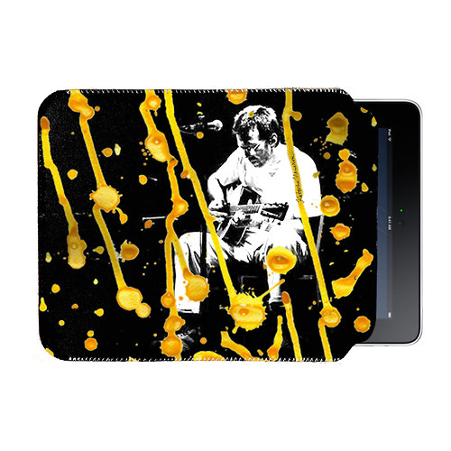 ERIC CLAPTON - Leskly, Luxusni iPad Obal
