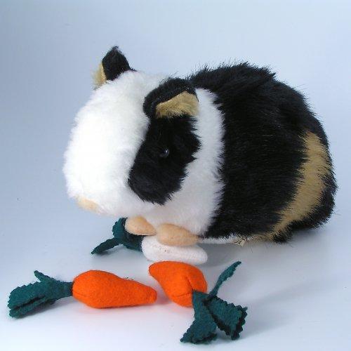 Morčátko - autorská hračka