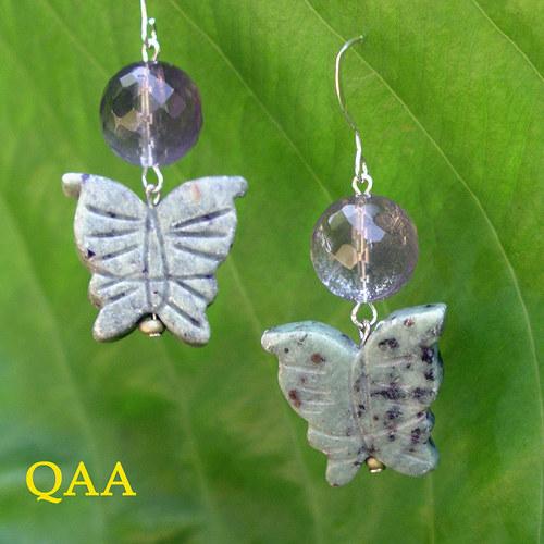 Rain Forest Butterflies