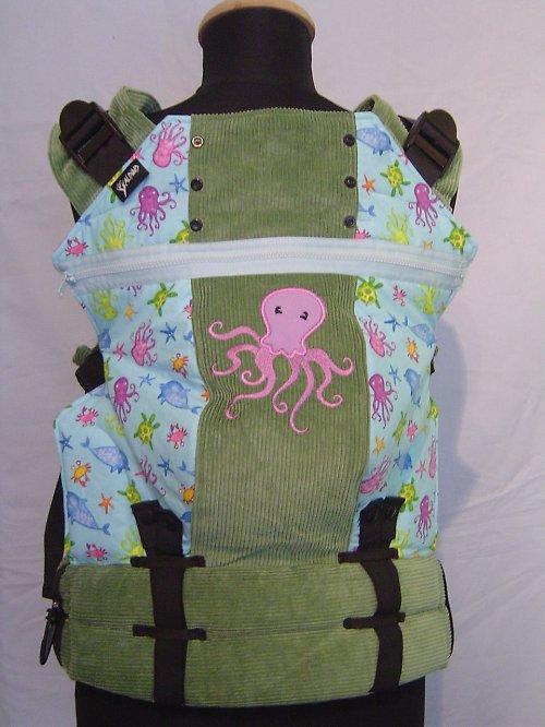 Skaldino chobotnice