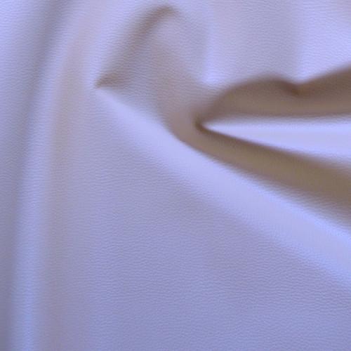 SA2  Textilní kůže - koženka šedá světlá, á 1m