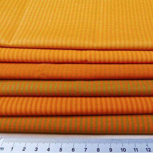 Kolekce Mandarinka